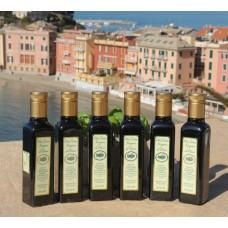 Olio Extravergine di Oliva Segestro 0,250 lt. - Cart. da 6 bottiglie