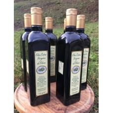 Olio Extravergine di Oliva Segestro 0,750 lt. - Cart. da 6 bottiglie