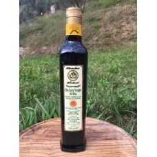 Olio Extravergine di Oliva DOP Riviera Ligure - Riviera di Levante - 500 ml - bottiglia singola